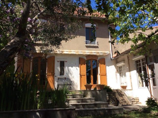 Huis te koop carcassonne aude languedoc frankrijk moulin for Huizen te koop frankrijk