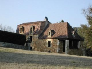 Huis met gites en stallen te koop dordogne frankrijk moulin for Huizen te koop frankrijk